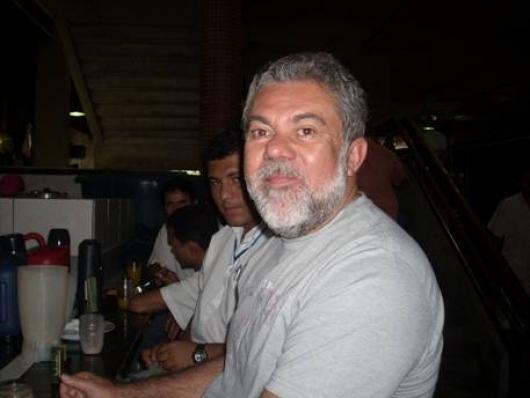 Ex-prefeito de Itabi, Valdione Sá, é encontrado morto em seu escritório