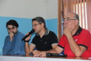DAGV-DELEGADA - WORKSHOP -STERTS RADIALISTAS-ALESSANDO VIEIRA-FERNANDO CABRAL
