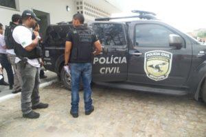 DHPP-JONATAS EVANGELISTA-HOMICIDIOS-POLICIA-POLICIAIS -OPERAÇÃO