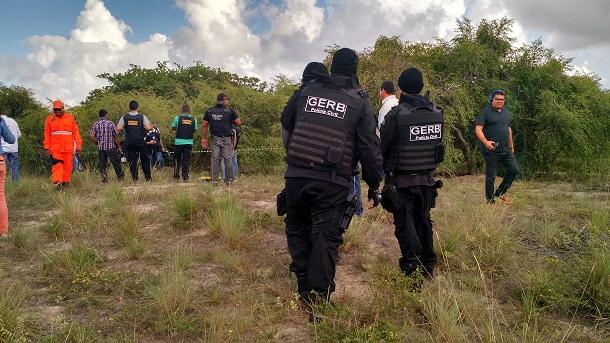 DHPP-JONATAS EVANGELISTA-HOMICIDIOS-POLICIA-POLICIAIS -OPERAÇÃO-GERB