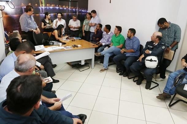 Prefeitura de Aracaju realiza últimos ajustes para Forró Caju 2016