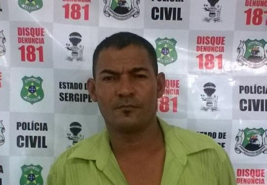 Polícia prende traficante na cidade de Lagarto
