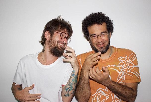 "Projeto Tamar traz show para Aracaju ""Luciano Calazans e Saulo"""