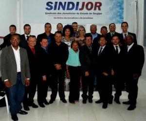 sindijor-posse-jornalistas-sergipe