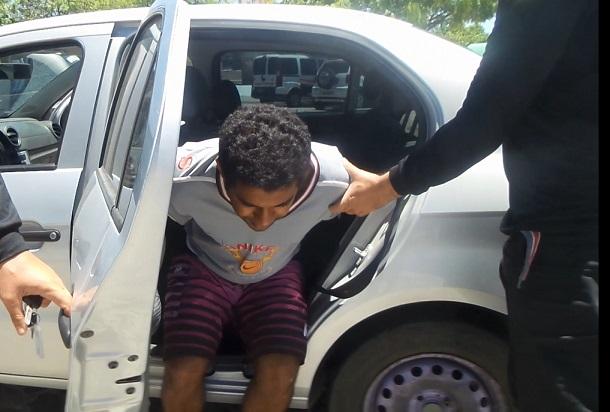 Cinco bandidos são presos e um morre na operação policial em Propriá