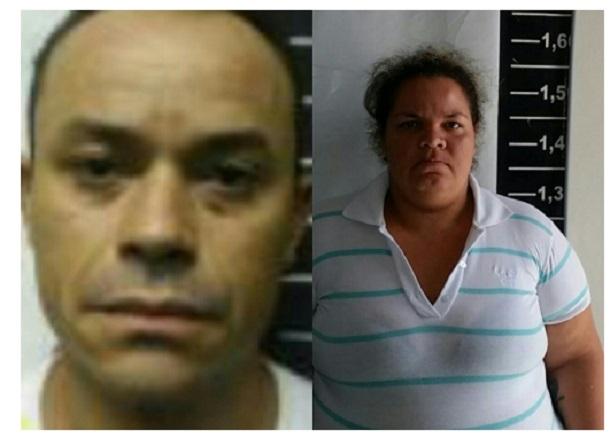 Polícia prende envolvidos com financiamento ao tráfico de drogas em Propriá