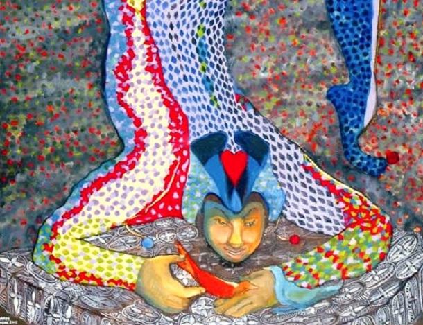 Carnaval é tema da nova exposição do Corredor Cultural Irmão