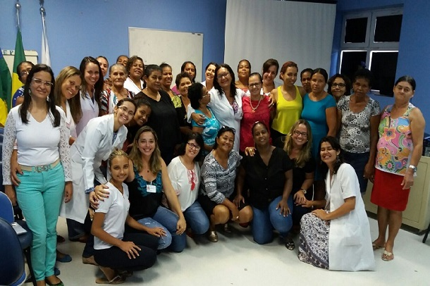 SES divulga agenda da Programação Especial Dia da Mulher