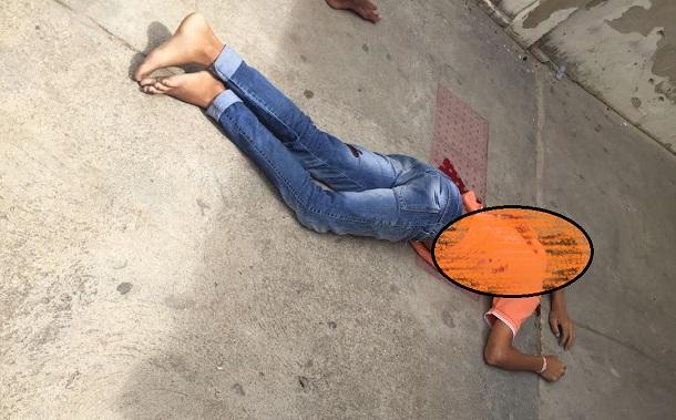 Estudante é baleado e morre dentro de escola no Bairro Lamarão