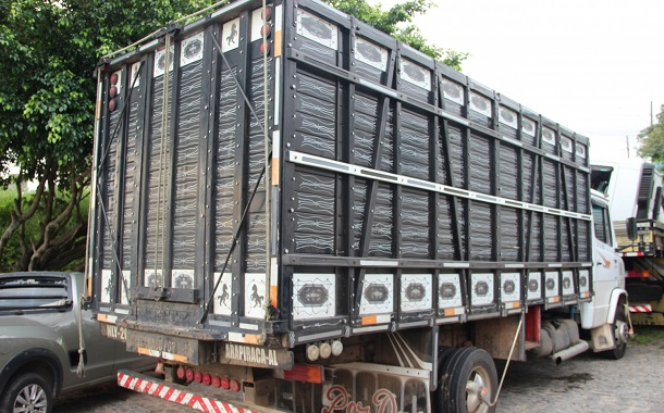 Polícia de Sergipe detalha a prisão de mais três integrantes da quadrilha que roubava gado no interior