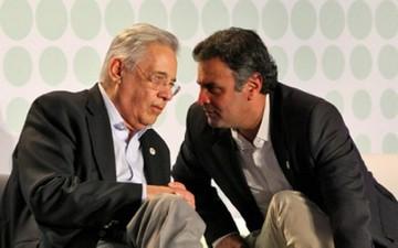 Se Temer for cassado no TSE e recorrer, PSDB sai do governo