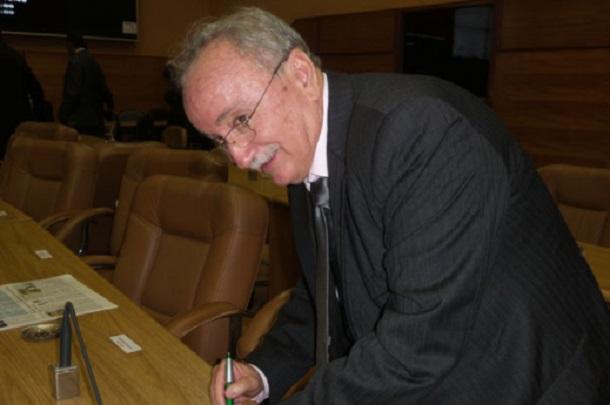 Presidente Luciano Bispo anuncia os primeiros passos para o concurso público da ALESE