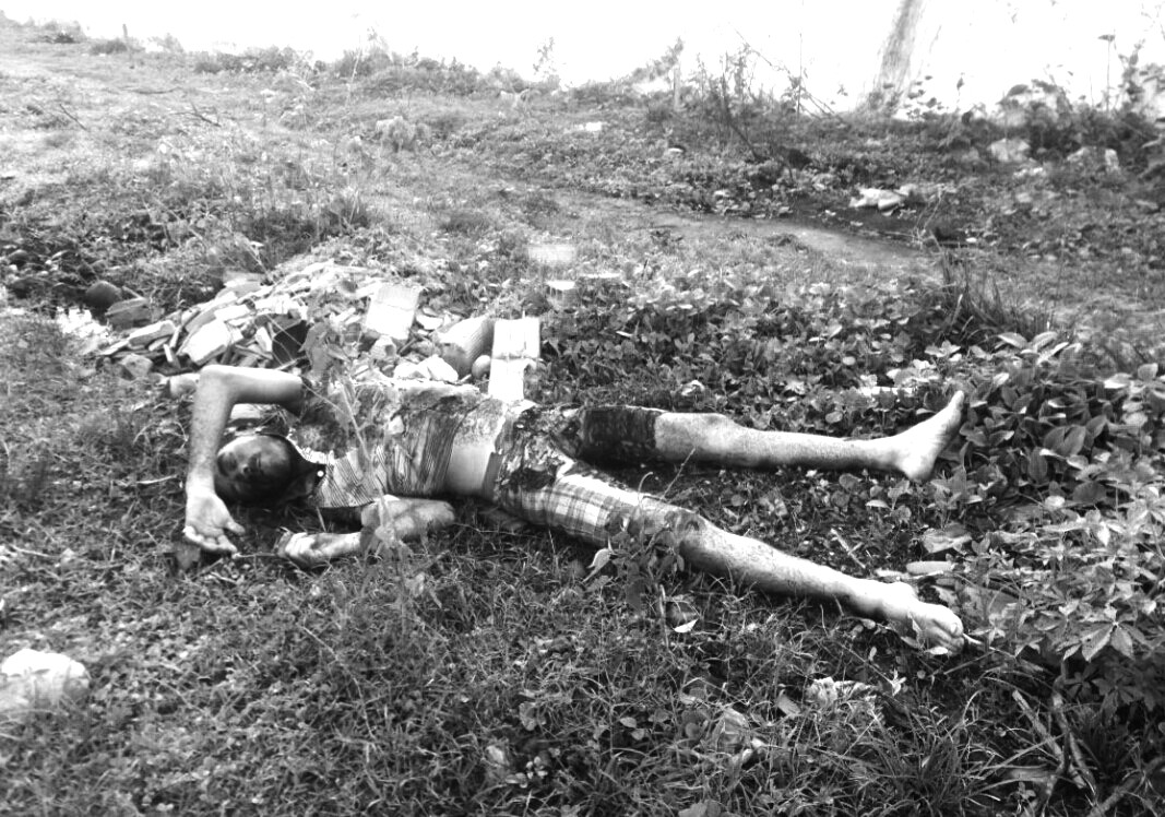 Homem é assassinado em Itabaiana e ao lado do corpo escreveram X9