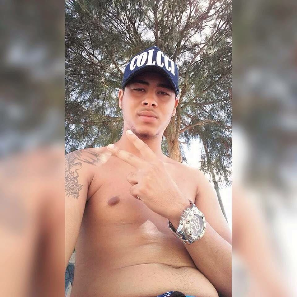 SSP divulga imagem de envolvido no crime de idoso no João Alves