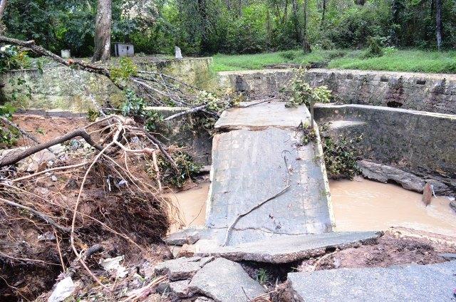 Estado e Prefeitura decretam situação de emergência em São Cristóvão