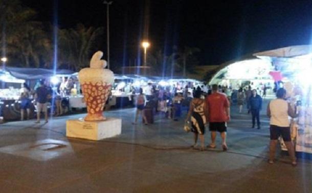 Acontece em Aracaju à 4ª edição da Feira do Mangaio