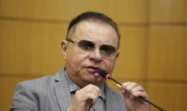 Deputado Gilmar Carvalho saúda o sertão e apoia a realização de vaquejadas