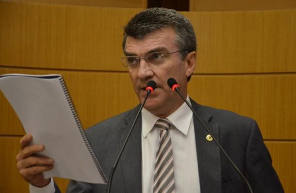 """""""Fim dos conflitos territoriais entre Sergipe e Bahia será tema de reunião em salvador"""" , diz Garibalde"""