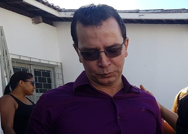 Médico André Sotero pede demissão do cargo de secretário de saúde de Aracaju
