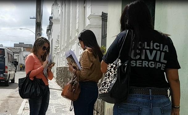 TCE de Sergipe e DEOTAP realizam Operação Antidesmonte em Simão Dias