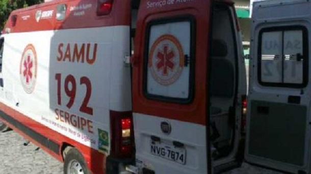 Sargento é baleado após reagir a um assalto em São Cristóvão