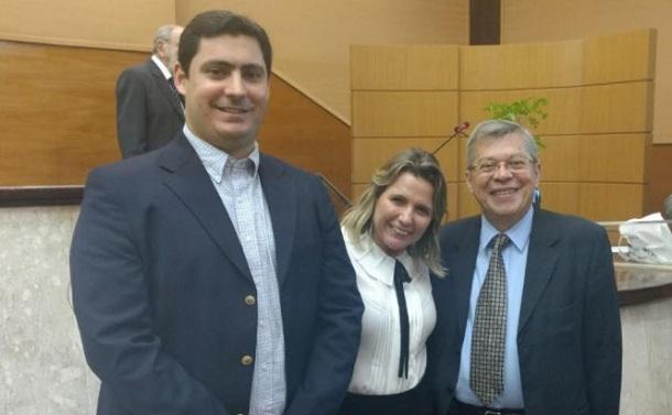 Oncologistas fazem palestra na Assembleia Legislativa de Sergipe