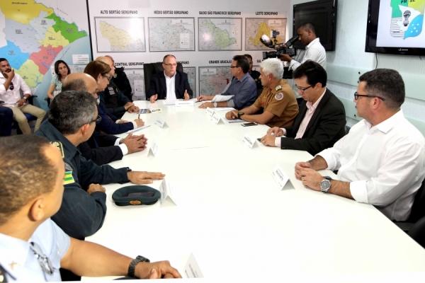 Estado convoca novos agentes da polícia civil e cria Companhia da PM em Simão Dias