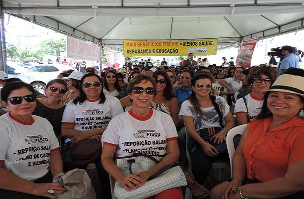 Sindicatos reforçam convocação para Assembleia Geral Unificada